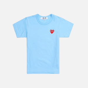 CDG Pocket Play Tee - Blue