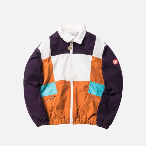 Cav Empt Training Jacket #5 - Purple