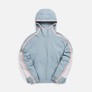 Cav Empt Taped Light Hoodie - Grey