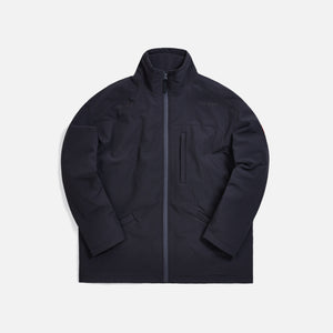 Cav Empt Fleece Back Jacket - Black