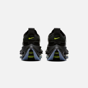 Nike WMNS Zoom Double Stacked - Black / Volt Image 4
