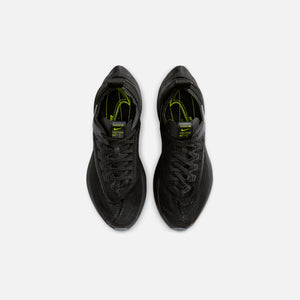 Nike WMNS Zoom Double Stacked - Black / Volt Image 5