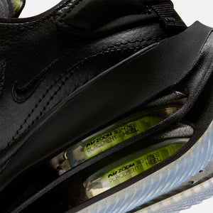 Nike WMNS Zoom Double Stacked - Black / Volt Image 8