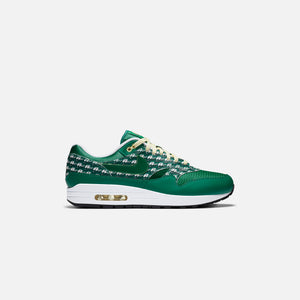 Nike Air Max 1 PRM - Pine Green / True White