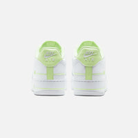 Nike Air Force 1 `07 LV8 - White / Barley Volt Thumbnail 4