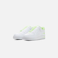 Nike Air Force 1 `07 LV8 - White / Barley Volt Thumbnail 2