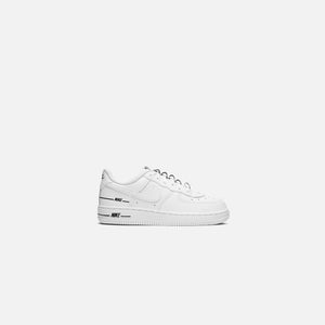 Nike Pre-School Air Force 1 LV8 - White / Black