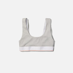 Calvin Klein x Heron Preston U Back Bra - Heather