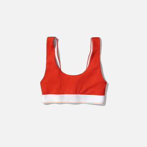 Calvin Klein x Heron Preston U Back Bra - Red