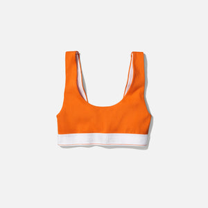 Calvin Klein x Heron Preston U Back Bra - Orange