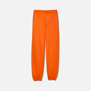 Calvin Klein x Heron Preston Men`s Joggers - Orange