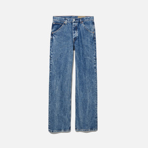 Calvin Klein x Heron Preston Men`s Carpenter Jean - Light Wash