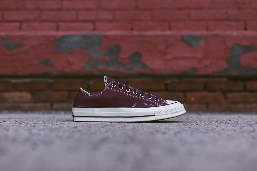 Converse Chuck Taylor All-Star 1970 Ox - Dark Sangria