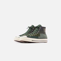 Converse Chuck 70 High - Black Forest / Egret / Black Thumbnail 1