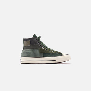 Converse Chuck 70 High - Black Forest / Egret / Black Image 1