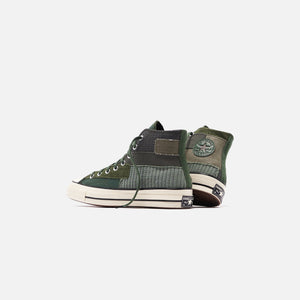 Converse Chuck 70 High - Black Forest / Egret / Black Image 3