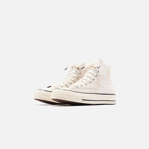 Converse Chuck 70 High - Antique White / Egret / Black Image 3