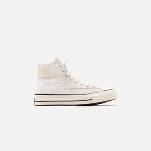 Converse Chuck 70 High - Antique White / Egret / Black Image 1