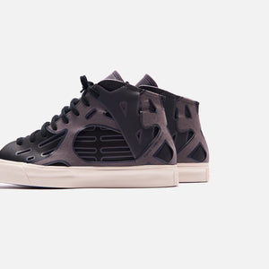 Converse x Feng Chen Wang Jack Purcell Mid - Obsidian / Sea Salt / Black Image 4