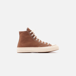 Converse x Carhartt WIP CT70 High - Brown