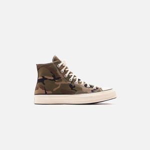 Converse x Carhartt WIP CT70 High - Green
