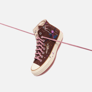 Converse x Bandulu CT70 High - Brown