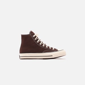 Converse Chuck 70 High - Dark Root / Black / Egret