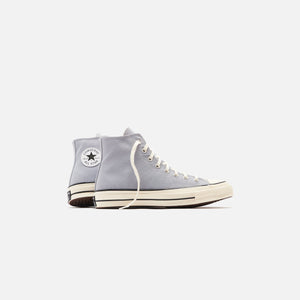 Converse Chuck 70 High - Wolf Grey / Black / Egret