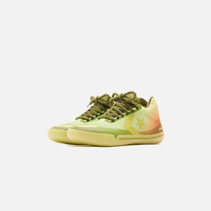 Converse x CNCPTS All Star BB EVO - Shadow Lime / Green Oasis / Spinach Green