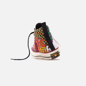 Converse x Joe Fresh Goods CT70 High - Multi