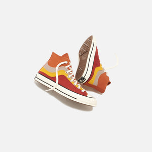 Converse Chuck 70 National Parks - Red Bark / Malted / Gold Dart