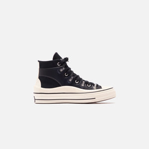 Converse x Kim Jones Chuck TN - Black