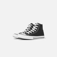 Converse Kids Chuck Taylor All Star High - Black / White Thumbnail 1