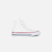 Converse Kids Chuck Taylor All-Star High - Triple White Thumbnail 1