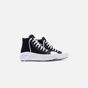 Converse WMNS Chuck Taylor All Star Move Platform Hi - Black