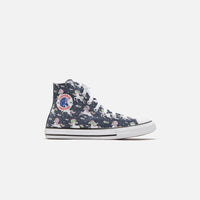 Converse Grade School Chuck Taylor All Star Unicorns Hi - Navy / Black / White Thumbnail 1