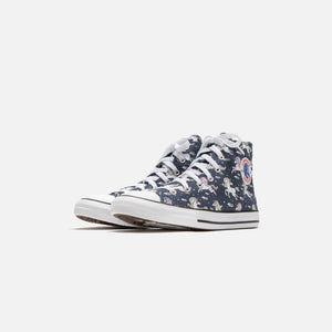 Converse Grade School Chuck Taylor All Star Unicorns Hi - Navy / Black / White Image 3