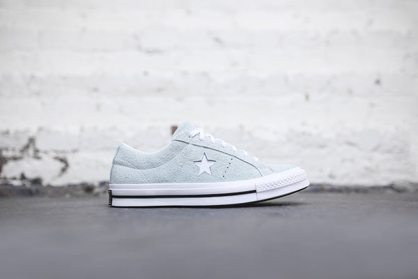 Converse One Star Ox - Dried Bamboo / White / Black