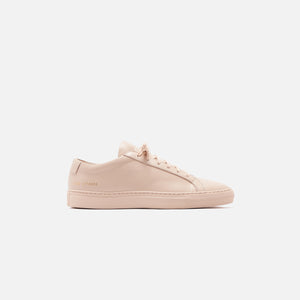 Common Projects Original Achilles Low - Nude
