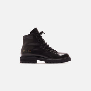 Common Projects WMNS Hiking Boot - Black