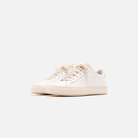 Common Projects WMNS Retro Low Special Edition - White Thumbnail 3
