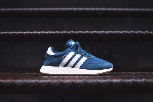 adidas Originals WMNS I-5923 - Navy / White