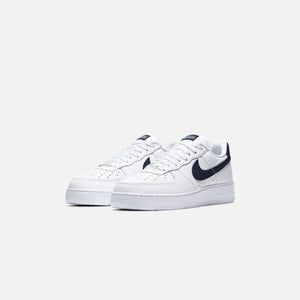 Nike Air Force 1 `07 Craft 2 - Obsidian / White