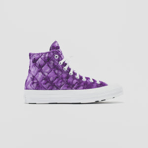 Converse x Tyler, the Creator Golf Le Fleur CT70 High - Tilandsia