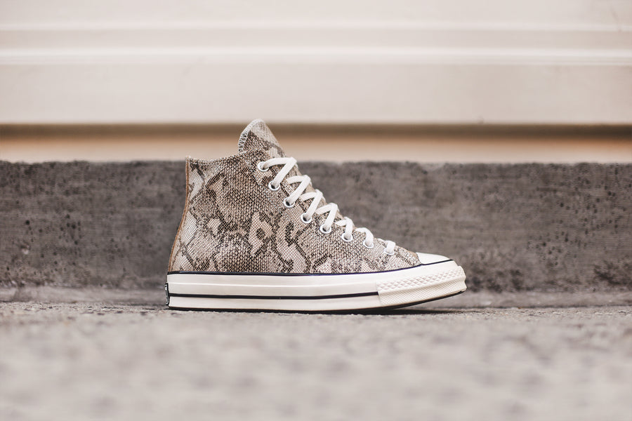 Converse Chuck Taylor All Star '70 Leather - Snake
