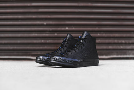 Converse x NBA Chuck Taylor All Star High '70  - Black / Blue / Orange