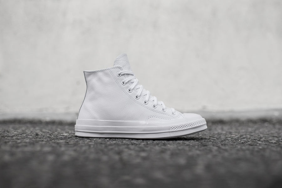 Converse Chuck Taylor All Star '70 Mono High - Triple White