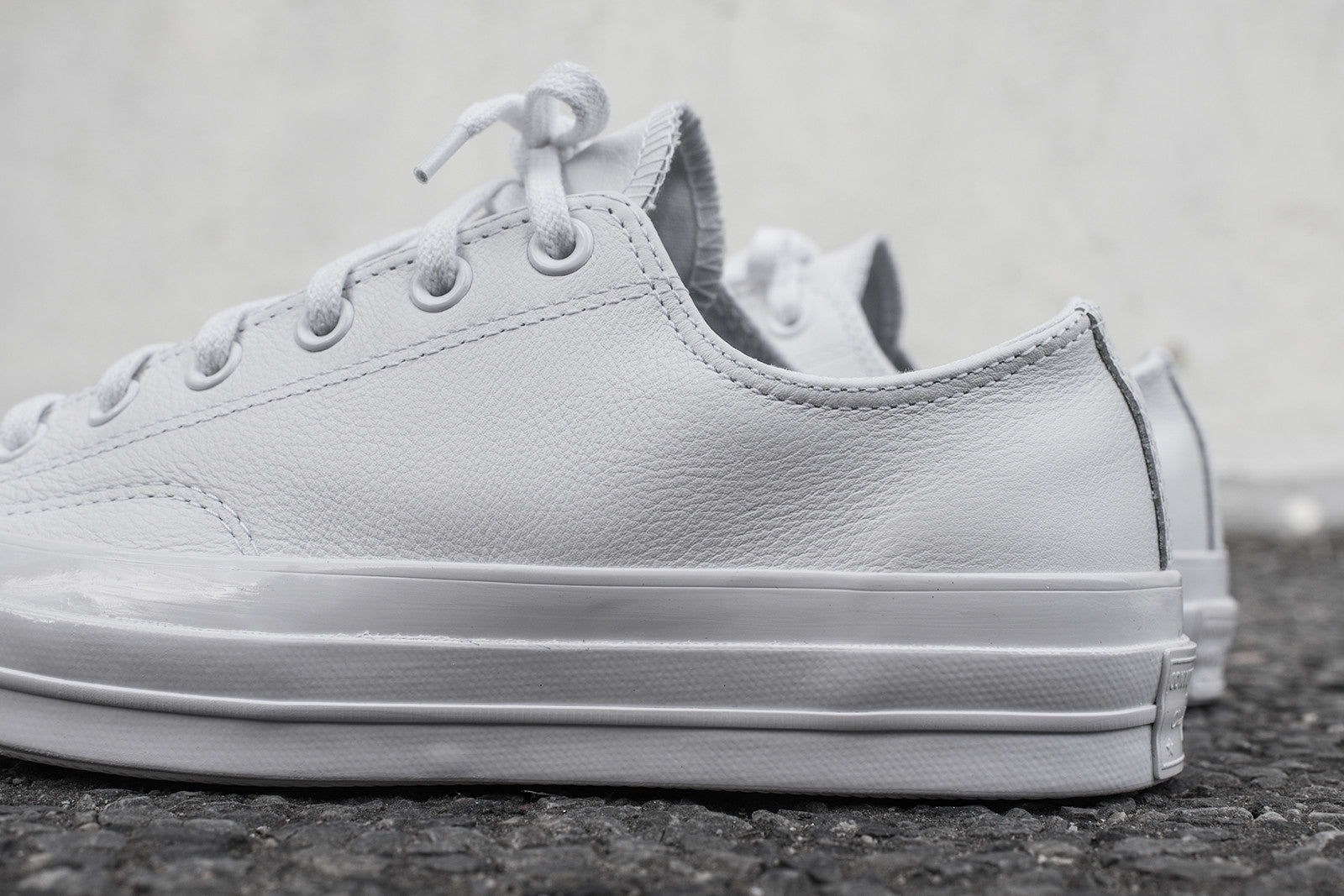 Converse Chuck Taylor All Star '70 Mono Low - Triple White