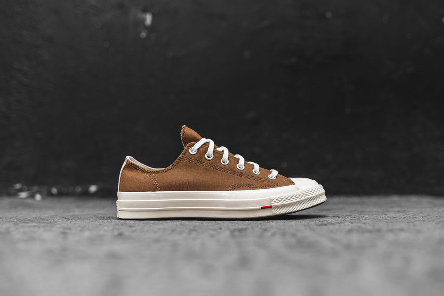 Converse x Carhartt WIP Chuck Taylor All Star '70 - Brown / White