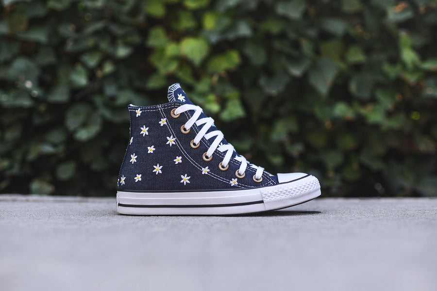 Converse WMNS Chuck Taylor All Star High - Denim